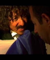 MARDI 4 MAI 2010 à 19H30 ☞ «SEMELLES AUX VENTS», un film d'Olivier Mitterrand