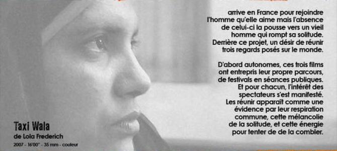 Une belle rencontre : Babelle samedi 9 janvier à 11h au Balzac
