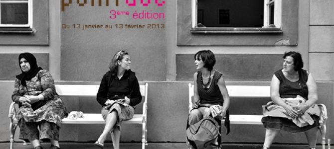 Festival pointdoc : appel à films