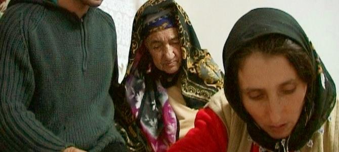 JEUDI 24 JANVIER 2013 à 20 h ▶ Kurdish Lover, de Clarisse Hahn