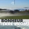 JEUDI 26 SEPTEMBRE 2013 à 20 H ▶ Le bonheur… terre promise, de Laurent Hasse