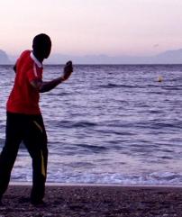 MARDI 5 NOVEMBRE 2013 à 20 H ▶ Ceuta, douce prison, de Jonathan Millet & Loïc H. Rechi