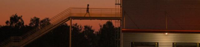VENDREDI 13 DECEMBRE 2013 à 20 H ▶ Entrée du personnel, de Manuela Frésil