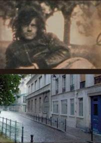 JEUDI 23 JANVIER 2014 à 20 H ▶ Une jeunesse amoureuse, de François Caillat