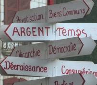 Projection-débat le 2 décembre 2014 à 19 h 30 ▶ L'urgence de ralentir, de Philippe Borrel