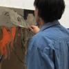 MARDI 7 JUIN 2016 à 19h30 ▶ Une histoire de pyramide… dans l'atelier d'Istvan Peto