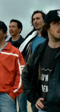 SAMEDI 17 SEPTEMBRE 2016 à 15 h▶ courts et moyens métrages