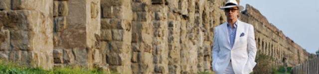 MERCREDI 1er FEVRIER 2017 à 19 h 15 ▶ La Grande Bellezza, de Paolo Sorrentino