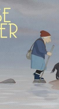 VENDREDI 15 DECEMBRE 2017 à 20 h ▶ Louise en hiver, de Jean-François Laguionie