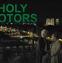 JEUDI 25 JANVIER 2018 ▶ Holy Motors, de Leos Carax