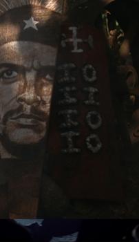 VENDREDI 12 OCTOBRE 2018 à 19 h 30 ▶ Cuba, rouges années, de Renaud Schaack