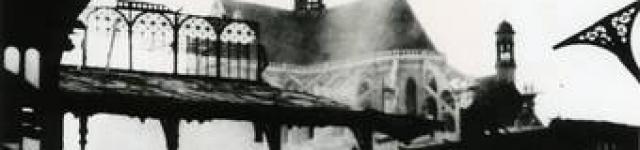 VENDREDI 15 OCTOBRE 2010 à 20H ☞ Mémoires d'un quartier : Les Halles