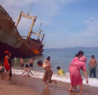 JEUDI 25 NOVEMBRE 2010 à 19H ☞ «LA CHINE EST ENCORE LOIN», de Malek Bensmaïl