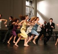 JEUDI 26 JANVIER 2012 à 20H ☞ «Les rêves dansants, sur les pas de Pina Bausch»,  de Anne Linsel & Rainer Hoffmann