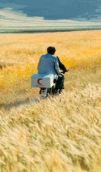 MERCREDI 27 MARS 2013 à 20 h ▶ Le vent nous emportera, d'Abbas Kiarostami
