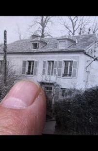 VENDREDI 14 FEVRIER 2014 à 20 H ▶ Irène, de Alain Cavalier