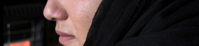 VENDREDI 16 MAI 2014 à 20h ▶ Wajma, une fiancée afghane, de Barmak Akram