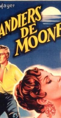 JEUDI 17 DECEMBRE 2015 à 20 h ▶ Les contrebandiers de Moonfleet, de Fritz Lang