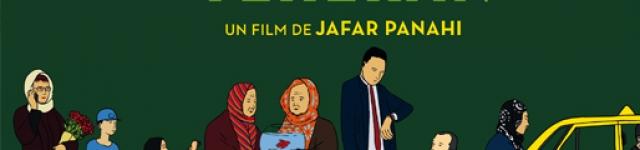 JEUDI 28 AVRIL 2016 à 20 h ▶ Taxi Téhéran, de Jafar Panahi