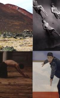 MERCREDI 15 JUIN 2016 à 20h ▶ «Parcours croisés» en 4 films