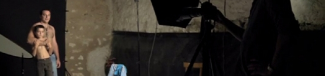 MERCREDI 5 AVRIL 2017 à 20 h ▶ Deux films, deux cinéastes : Agnès Varda, Stéphane Mercurio