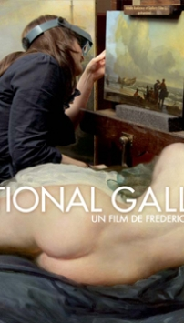 VENDREDI 18 MAI 2018 à 19h ▶ National Gallery, de Frederick Wiseman
