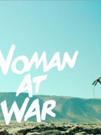VENDREDI 12 AVRIL 2019 à 20 h : Woman at War, de Benedikt Erlingsson