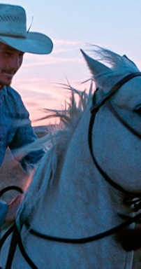 VENDREDI 17 MAI 2019 à 20 h : The Rider, de Chloé Zhao